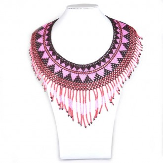 Collier ipala rose