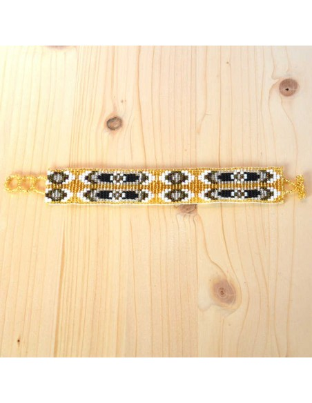 bracelet-ethnique-perles-medium