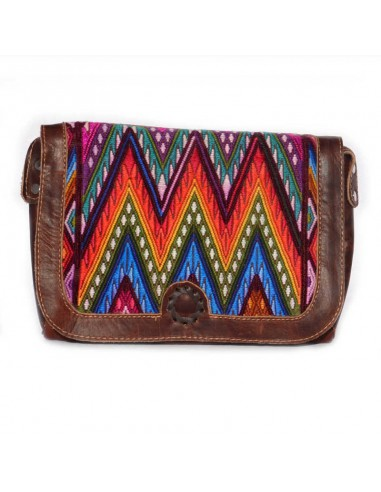 Ethnic Small Rectangular SlingBag ZACAPA