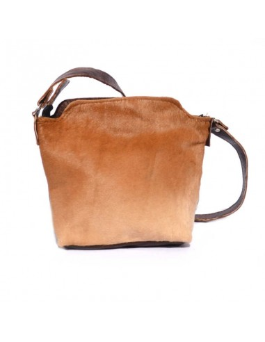 Leather Little Sling Bag DULCE
