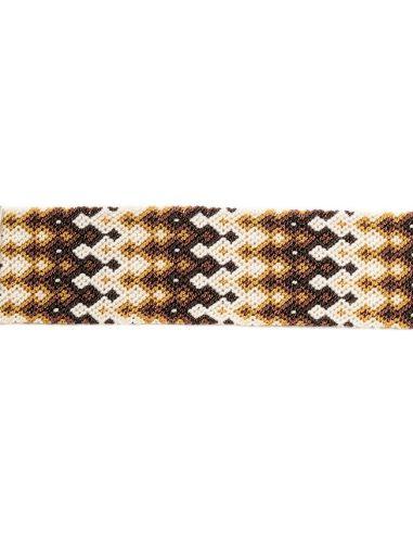 Bracelet-Brésilien-Large-Marron-2