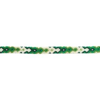 Bracelet Brésilien Fin Jaune