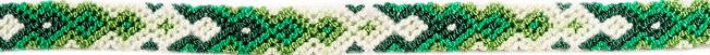 bracelet-bresilien-fin-vert