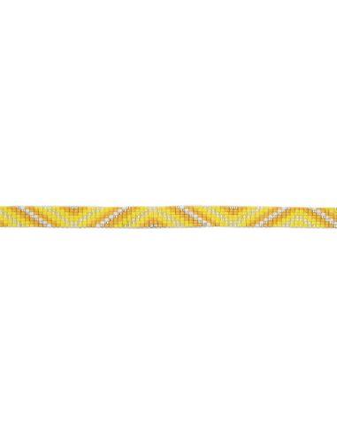 Yellow Miyuki Beads