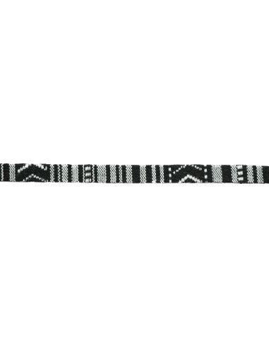 Ruban Ethnique 5mm