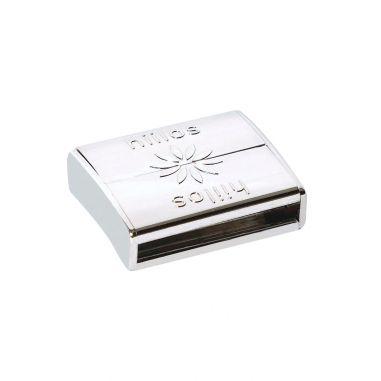 Platinum Magnetic Clasp 22 mm