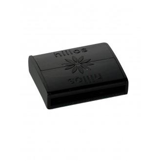 Fermoir Noir 22 mm