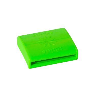 Fermoir Aimanté Vert 22mm