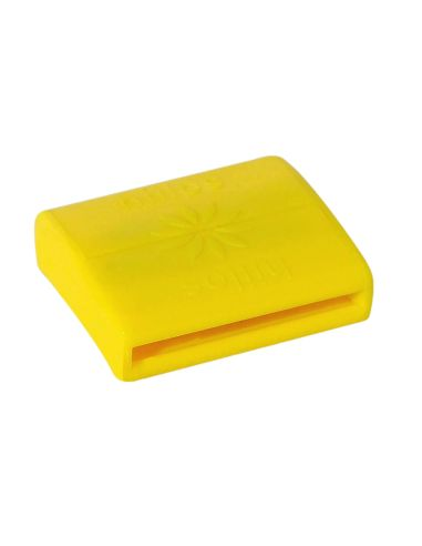 Yellow Magnetic Clasp 22 mm