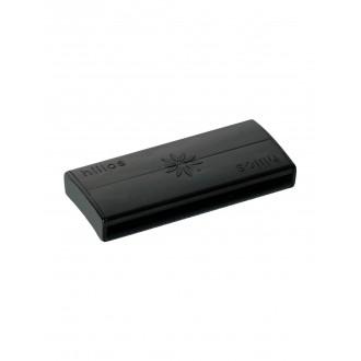 Fermoir Magnétique Noir 45mm