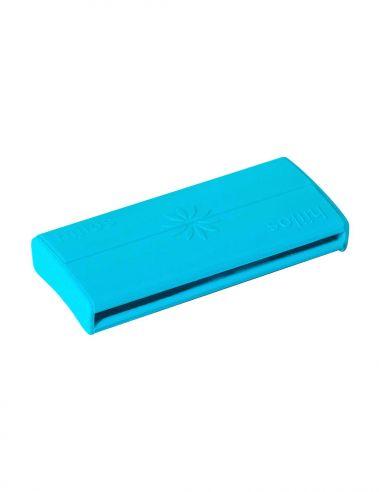 Fermoir Bleu 45 mm