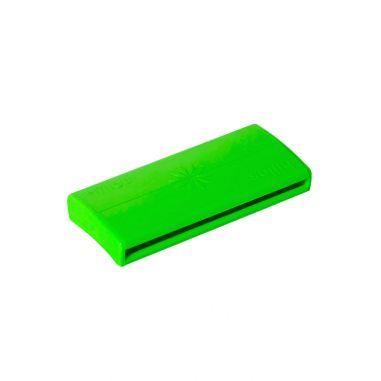 Fermoir Magnétique Vert 45 mm