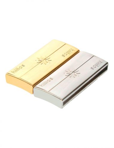 Gold and Platinum 45 mm Clasps Pack