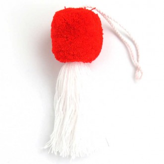 Round Pompom