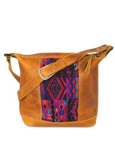 ROSA Ethnic Boho Sling Bag