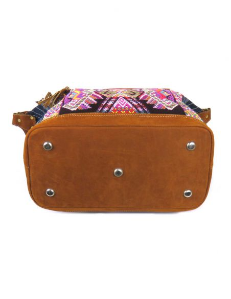 Ethnic Multicolored Slingbag RICO
