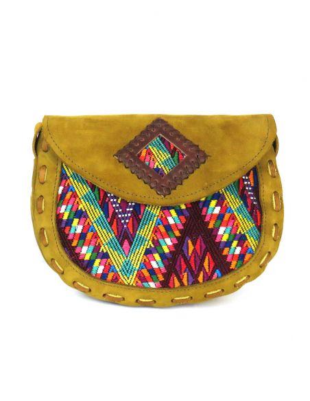 Ethnic Little SlingBag Multicolored CHICHI