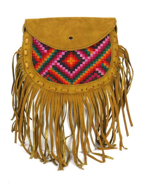 Sac CHICHI / franges