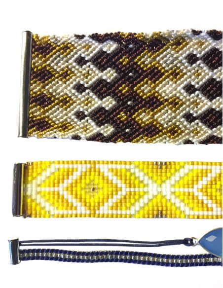 Emboust 10 mm pour bracelet interchangeable *2
