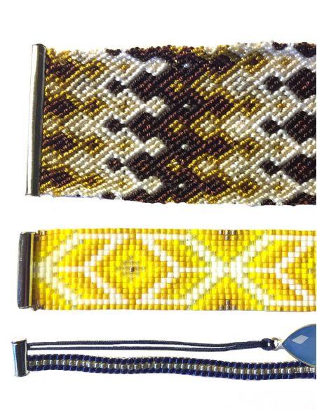 Embout 11 mm pour bracelet *2