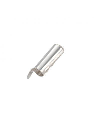 10 tubes of 11 mm long