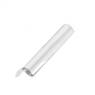 2 tubes of 20 mm long