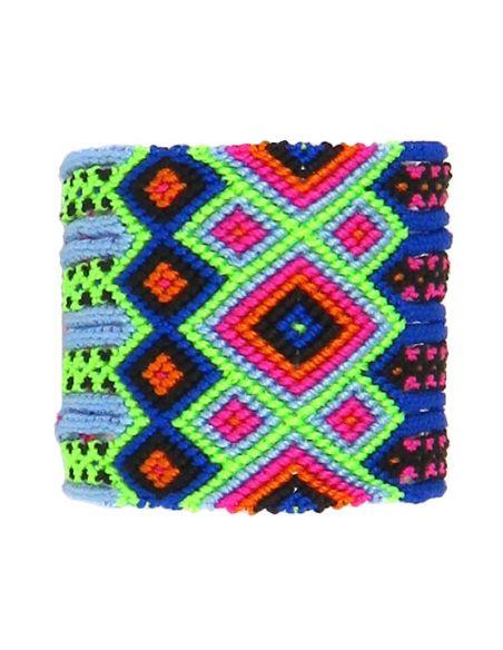 Maxi Multicolore Java