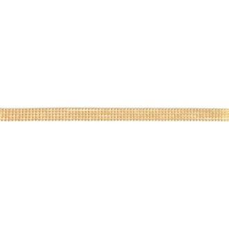 Combo Chaines boules argent 925 doré