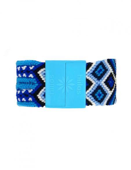 Medium Blue Java