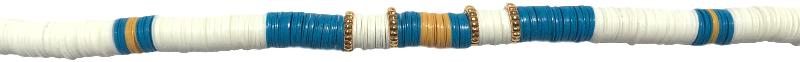 heishi-bleu-blanc-jaune-et-perles-dorees