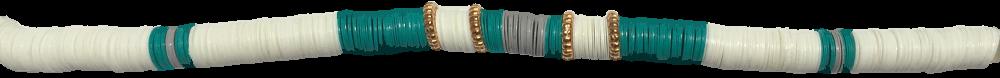 heishi-vert-blanc-jaune-et-perles-dorees
