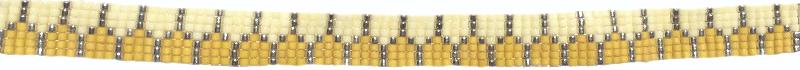 perles-miyuki-jaune-et-argente