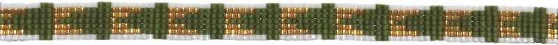 perles-miyuki-vert-et-dorees