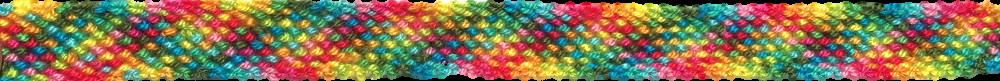 lien-macrame-multicolore-damier