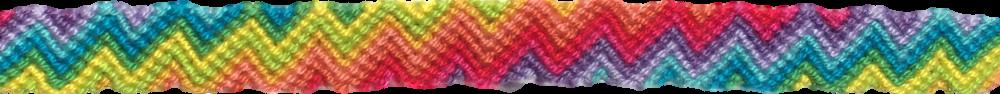 lien-macrame-multicolore-zig-zag