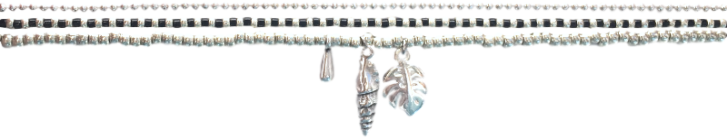 perles-miyuki-noires-et-argentees-avec-breloques-argentees