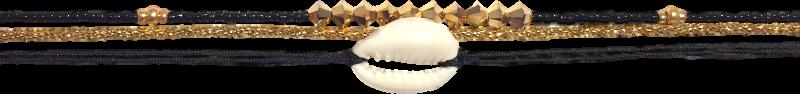 cauri-blanc-cordon-et-toupies-swarovski-noir-dore