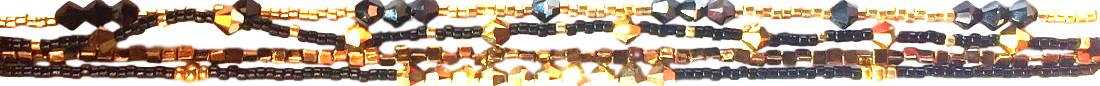 multi-liens-toupies-noirs-et-dores