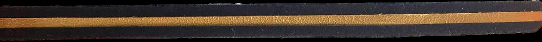 suedine-noir-et-or