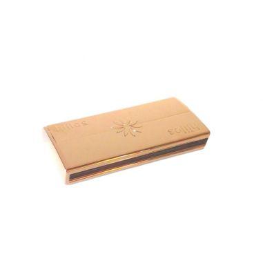 Fermoir Magnétique Or Rosé 45mm