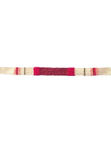 Lien Tissage Silk Pink