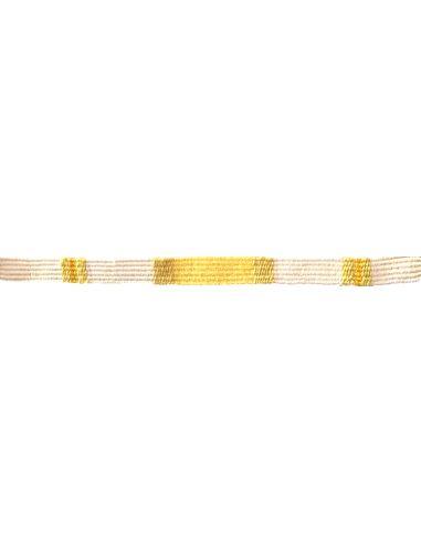 Lien Tissage Silk Yellow