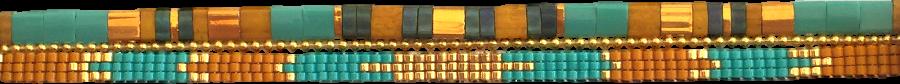 lien-tila-turquoise-et-tissage