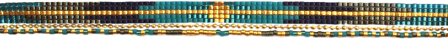 multi-lien-avec-tissage-bleu