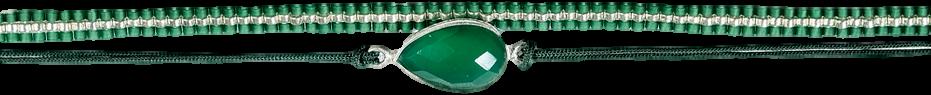 perles-et-pierre-naturelle-verte