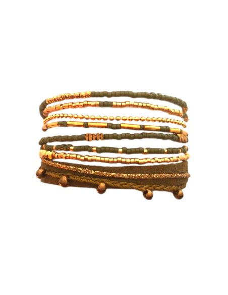 BHAGAVAN GREEN GOLD