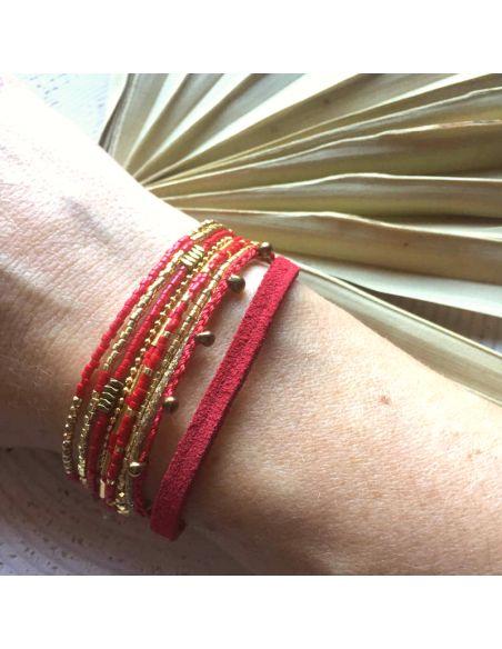 BHAGAVAN RED GOLD