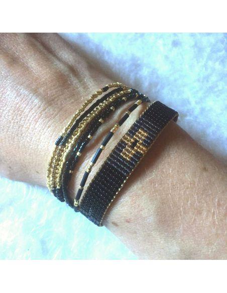 SAMADHI BLACK GOLD