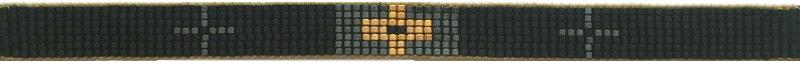 lien-tissage-perles-croix-gold