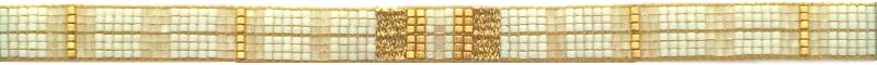 lien-tissage-perles-et-fils-blanc-gold
